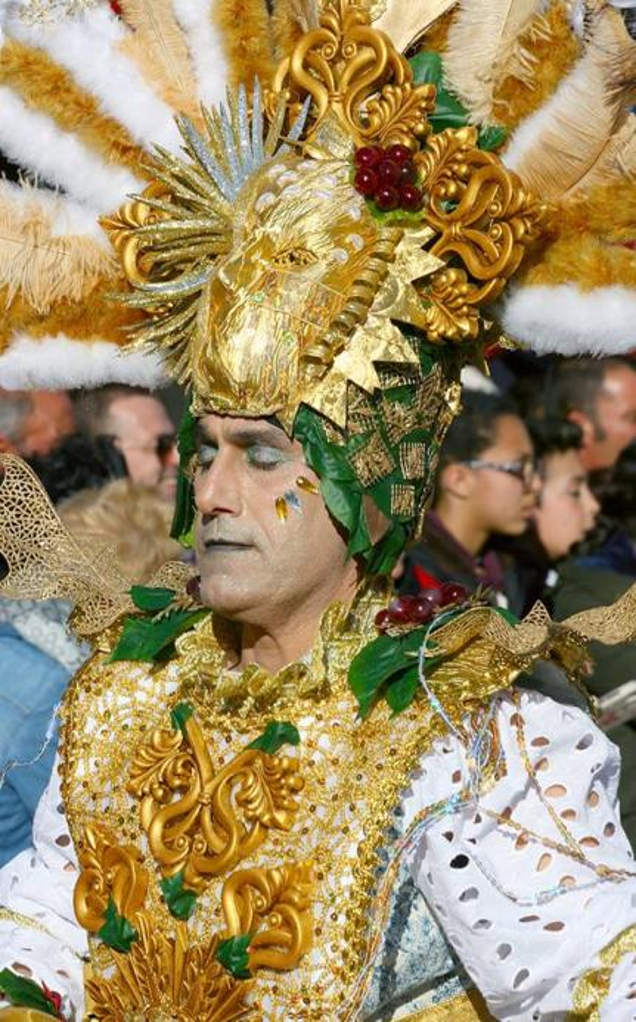 Carnavales m scara canales la magdalena un solo pueblo for Villas la magdalena 4