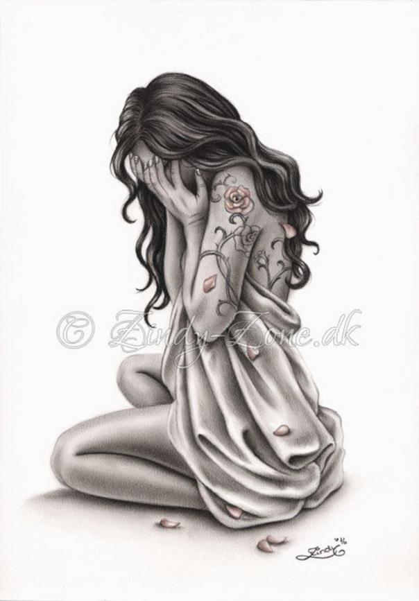Mujer Llorando Frases O Refranes Celebres